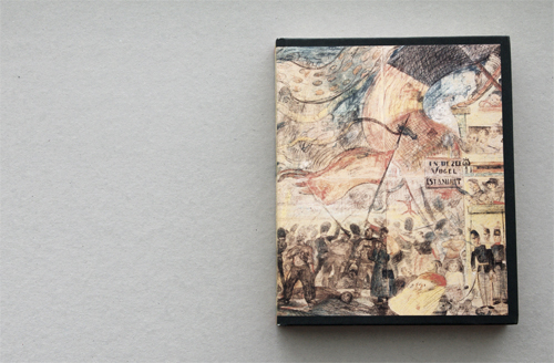 Between Street And Mirror The Drawings of James Ensor